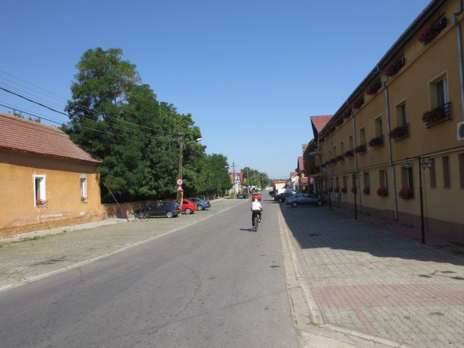 Strada Gloriei