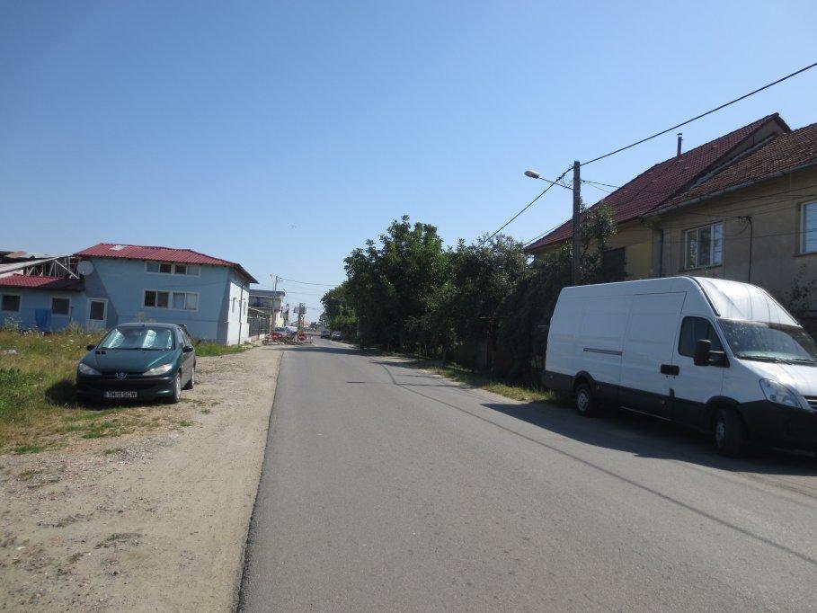 Strada Naturii