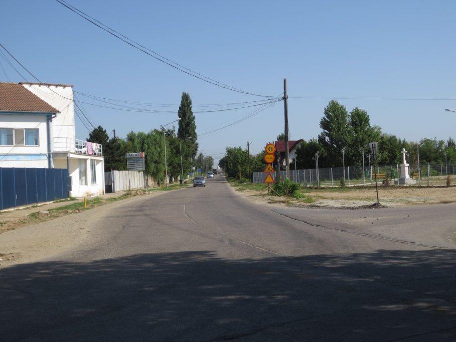 Calea Timisoarei