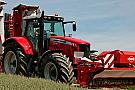 Banat Tractor Sacalaz
