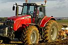Banat Tractor