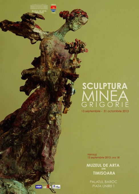 Sculptura - Minea Grigorie