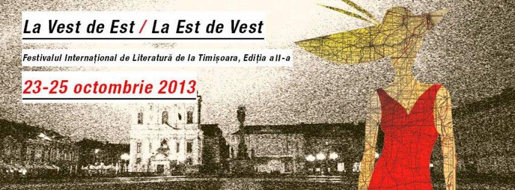 Festivalul International de Literatura de la Timisoara (FILTM)