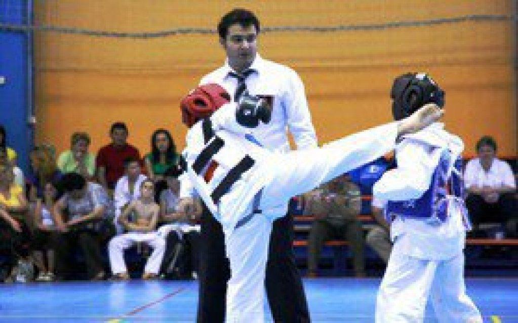 Cursuri de karate si autoaparare Timisoara