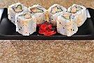 Mancare japoneza by Restaurant Sushi Ya Timisoara