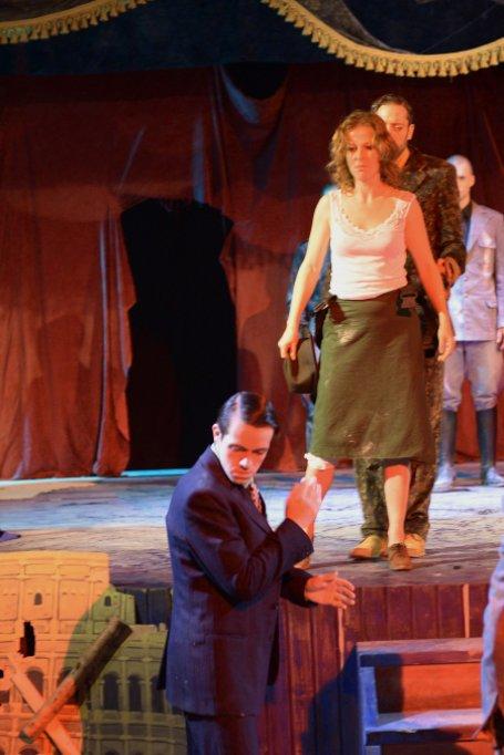 TGST este invitat Festivalul de teatru de la Gheorgheni.
