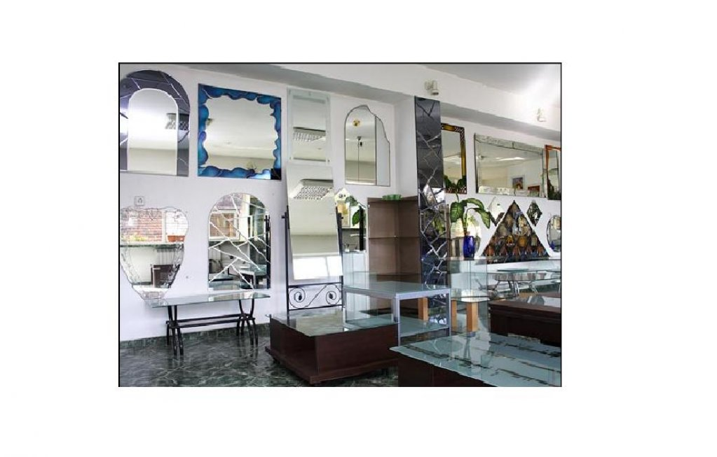 Geamuri, oglinzi, vitralii, termopane