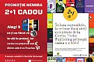 Promotii de septembrie la Carturesti