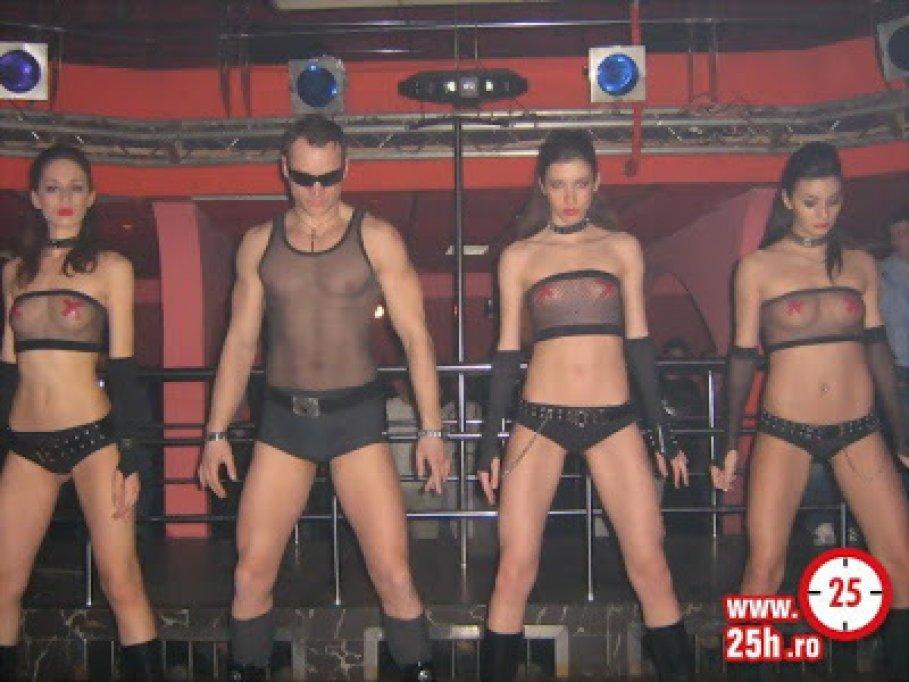 Top Models - Casa Armatei