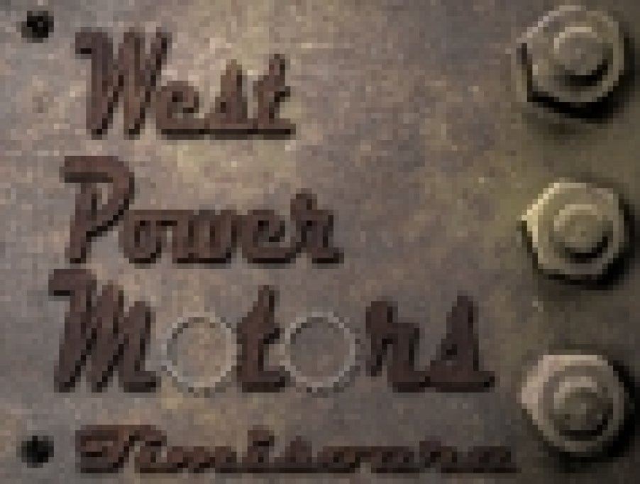 SC West Power Motors   SRL