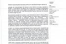 Pozitia publica a Ordinului Arhitectilor din Romania Filiala Timis privind licitatia Pasaj Piata Victoriei