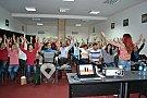 Atelier de Terapie prin Ras la Timisoara