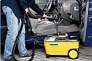 Curatat tapiterie auto la domiciliul clientului in Timisoara