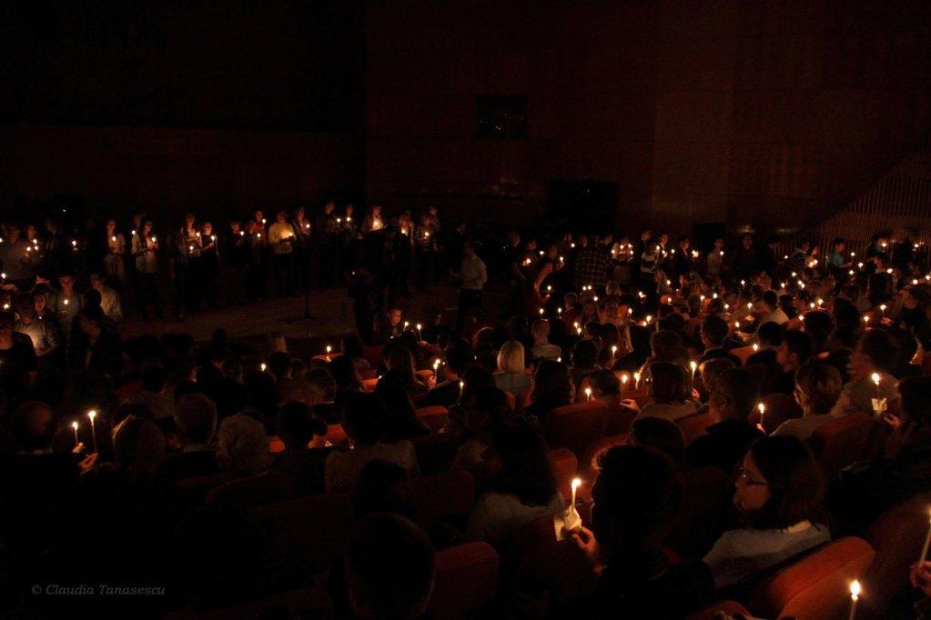 Lumina de la Gospel Fără Bariere