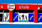 Gym-one