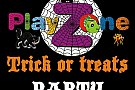 Halloween Treat or Tricks party