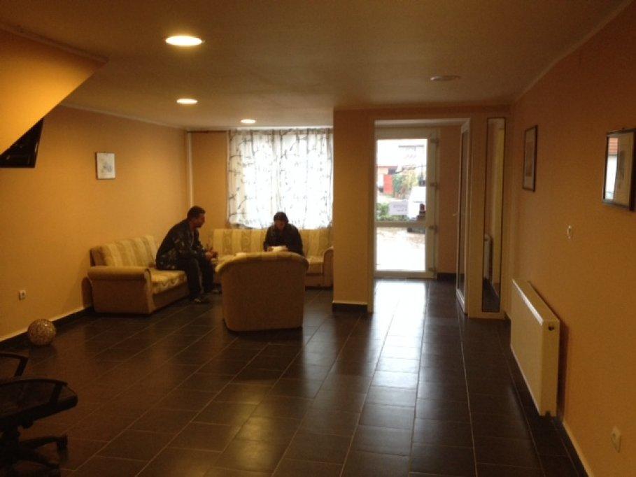 Cazare hotel La Brocca