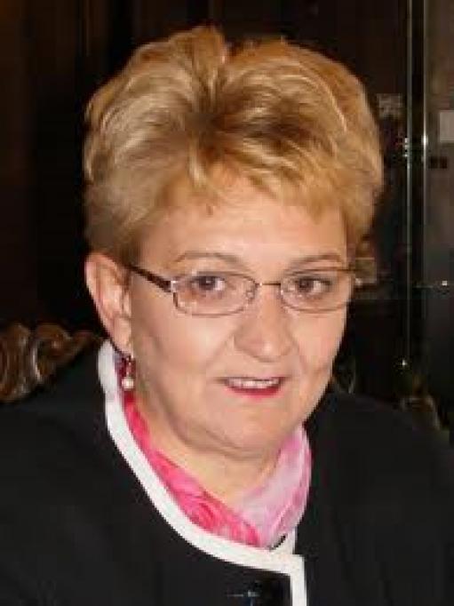 Iovescu Menuta - mediator