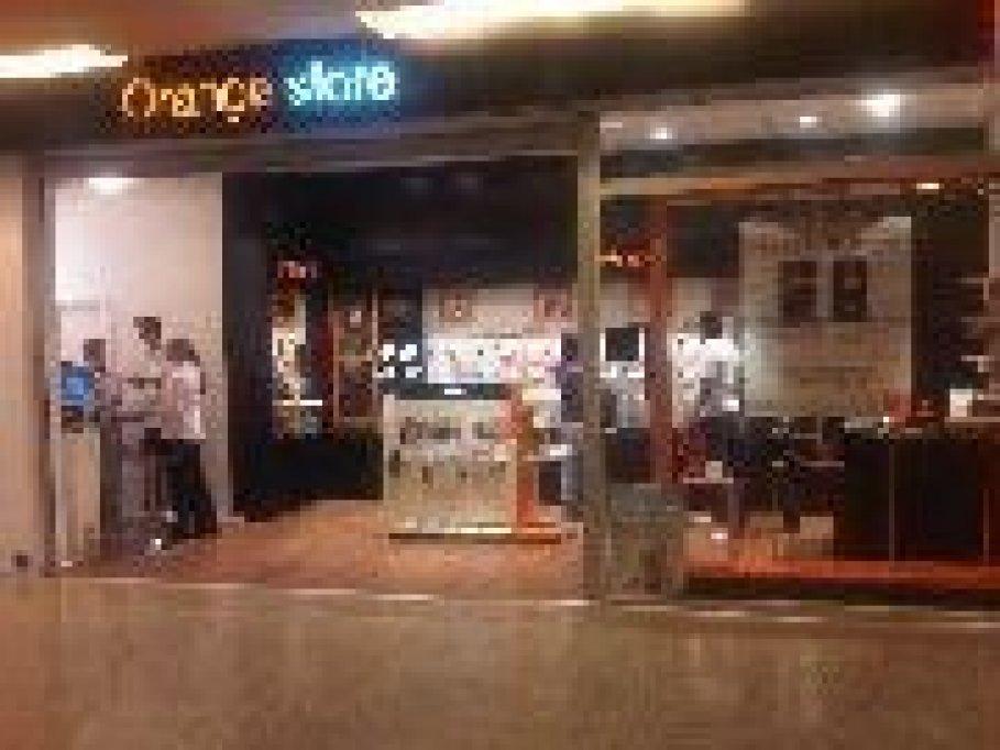 Orange Store - Iulius Mall