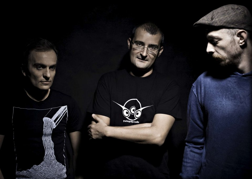 Doi in unu de la Suie Paparude - videoclip si piesa de pe viitorul album la Re:FreshTM