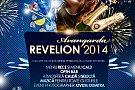 Revelion 2014 Hotel NH Timisoara