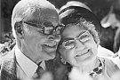 Aniversarea cuplurilor cu peste 50 ani de casatorie si a varstnicilor longevivi