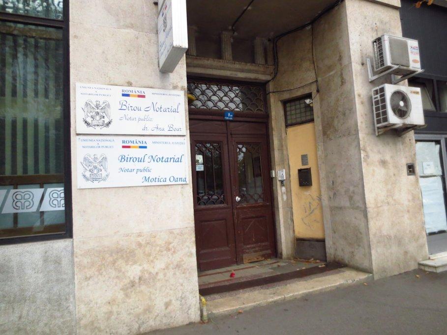Biroul Notarilor Asociati Motica - Diaconu