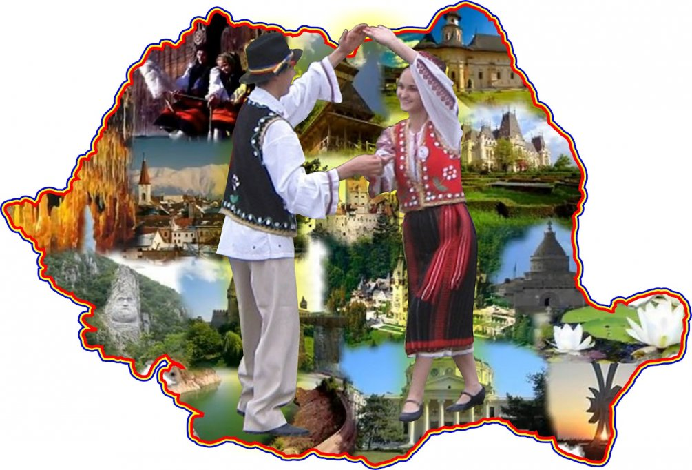 Party Romanesc de Ziua Romaniei - 1 dec ora 16.00