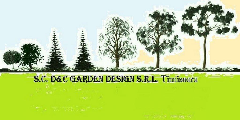 Du0026C Garden Design