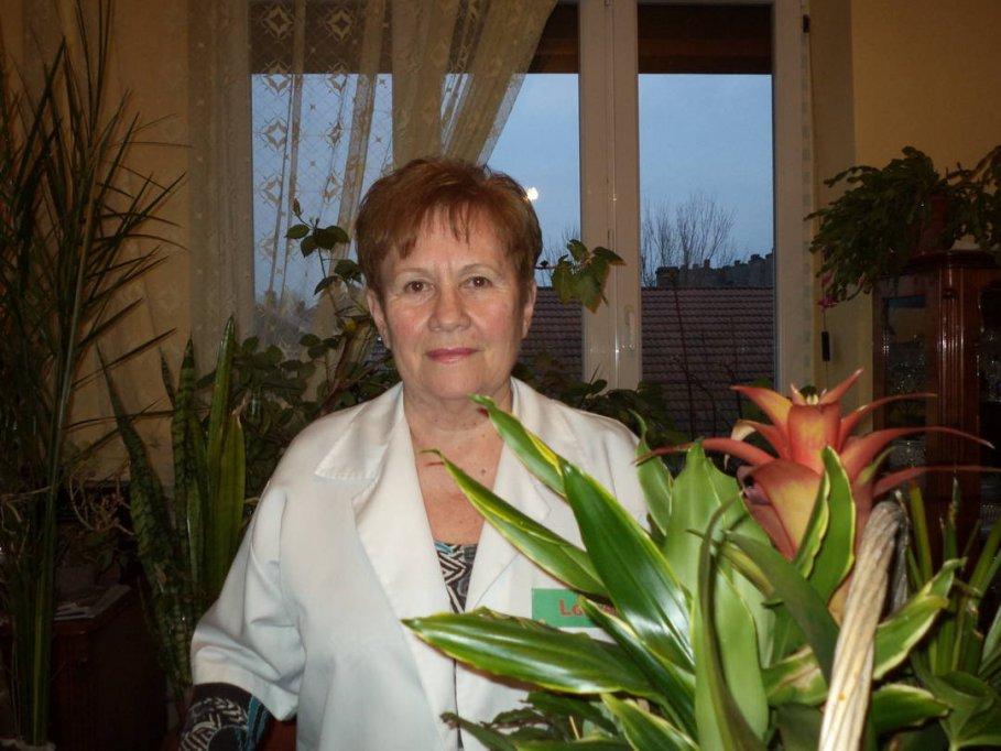 C. M. Dr. Novac Rodica