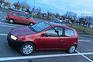 Fiat punto 2000 pregatit de iarna!!!