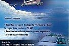 Transfer Aeroport Budapesta