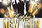 Happy New Year`s Eve Party