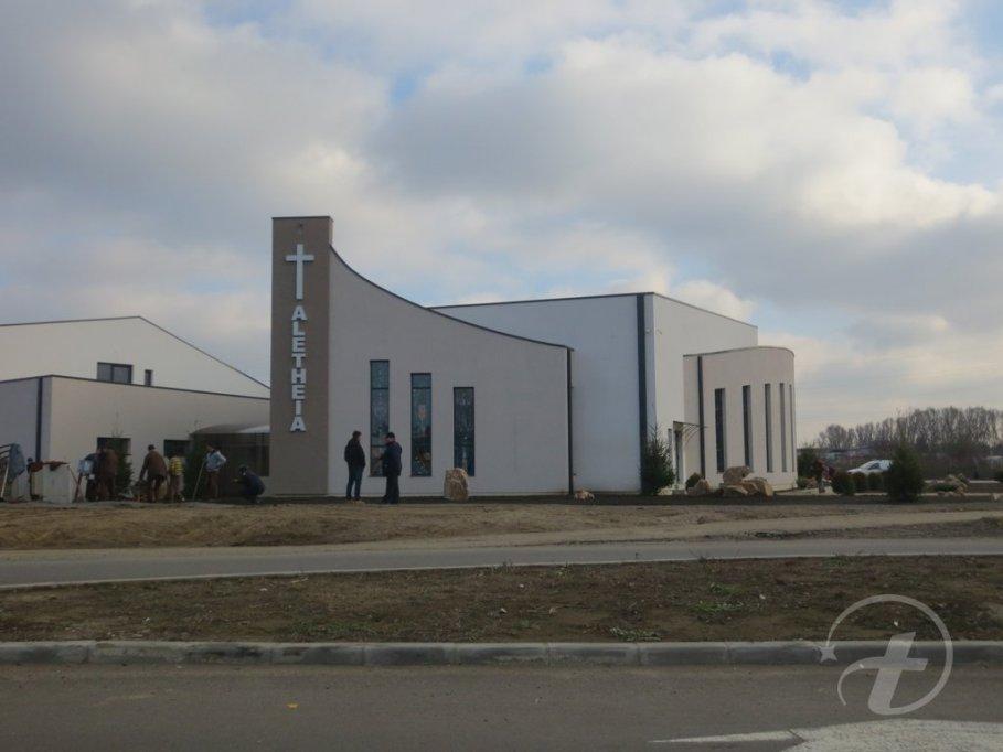 Biserica Aletheia