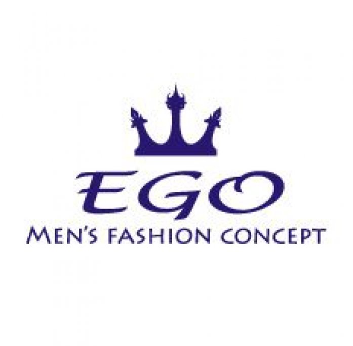 Ego Men's Fashion Concept