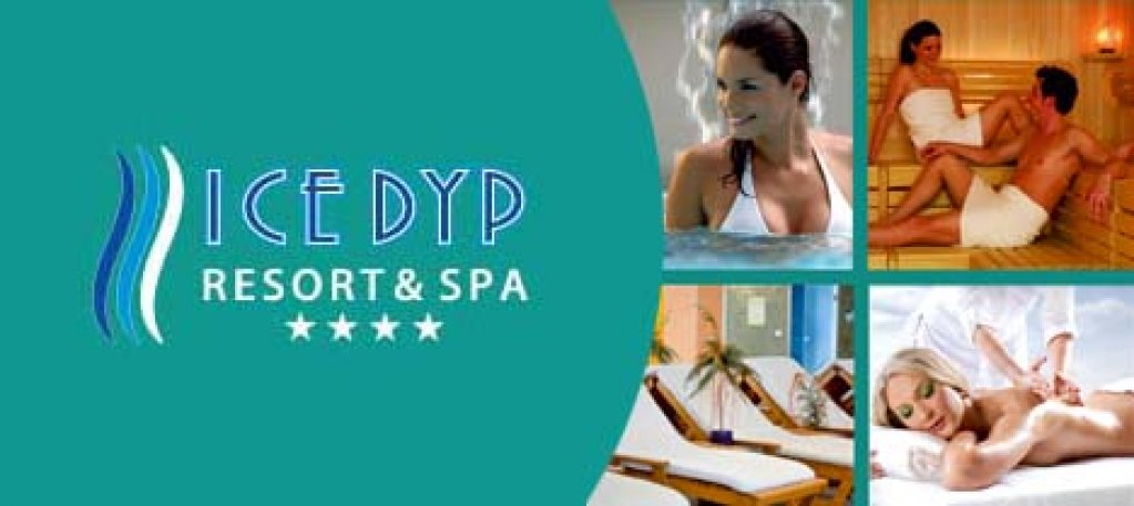 Ice Dyp - Resort & Spa