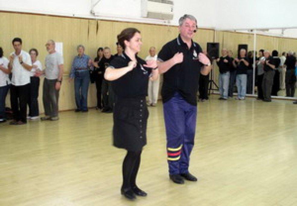 Maria & Marius Ursu