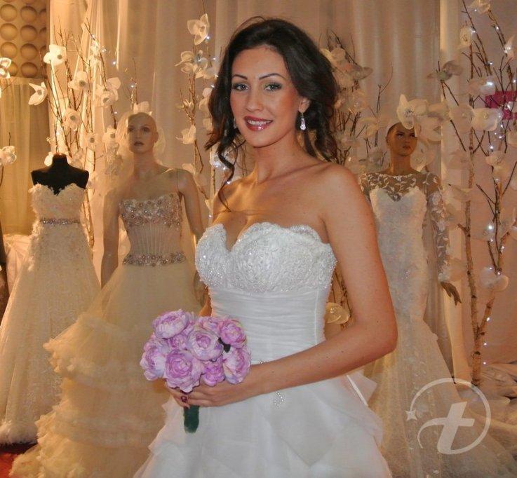 Planifica-ti nunta intr-o zi by Dalisis