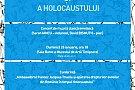 """Conferinta """"Ambasadorul francez Jacques Truelle si apararea drepturilor evreilor din Romania in timpul Holocaustului"""""""