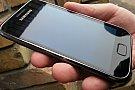 Samsung Galaxy S Plus (i9001) cu tot cu accesorii.Folosit foarte putin