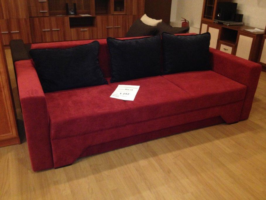 Canapele extensibile BIA - la oferta !
