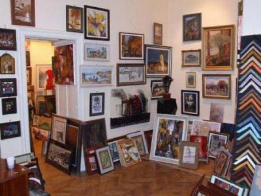Cumpar tablouri picturi vechi! Plata pe loc!