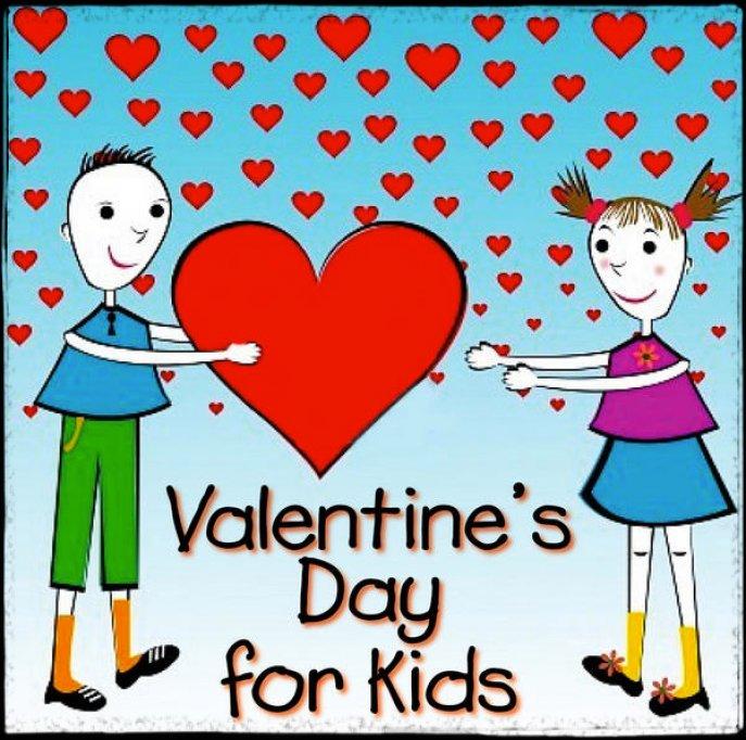 Valentine's Day pentru copii la Eliana Club Timisoara