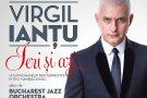 Virgil Iantu @ Ieri si Azi - Hituri romanesti reinterpretate intr-o maniera swing