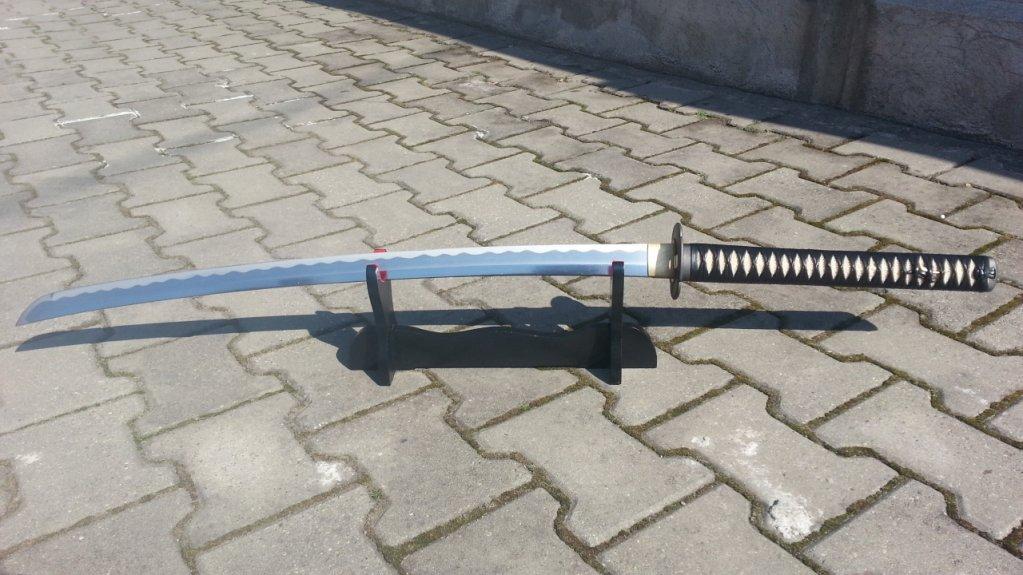 Vand Katana (sabie de samurai)
