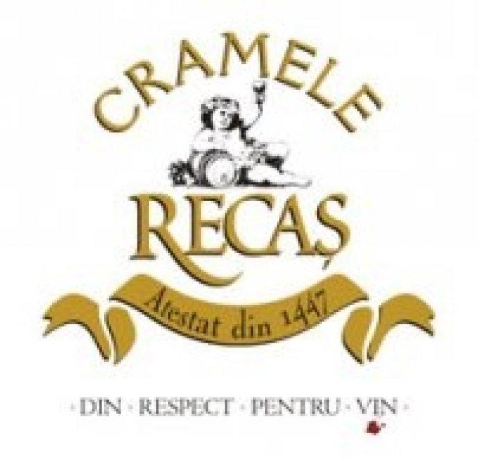 Cramele Recas - Barnutiu