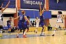 BCM Danzio Timisoara 76-75 CS Phoenix Galati