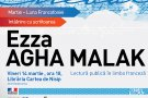Intalnire cu scriitoarea Ezza Agha Malak