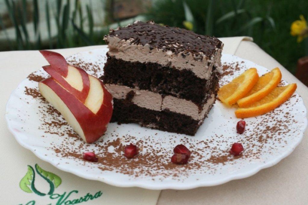 Meniul zilei pentru 17-23 Martie by Restaurant Casa Voastra