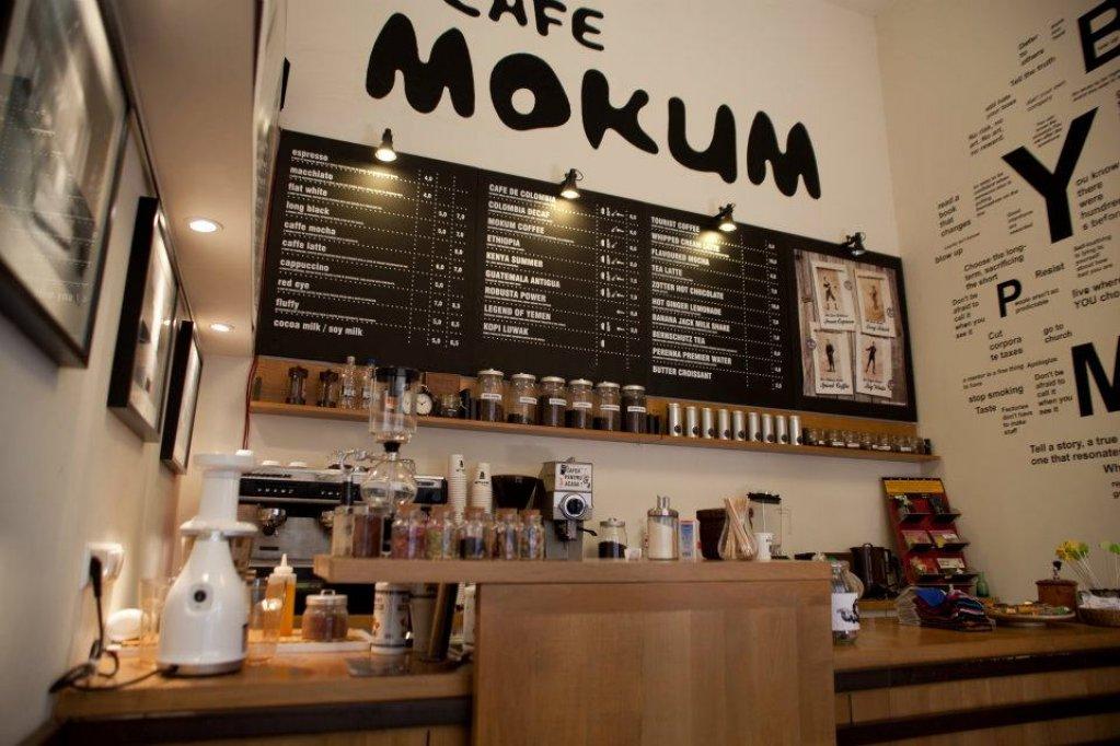 Mokum Cafe